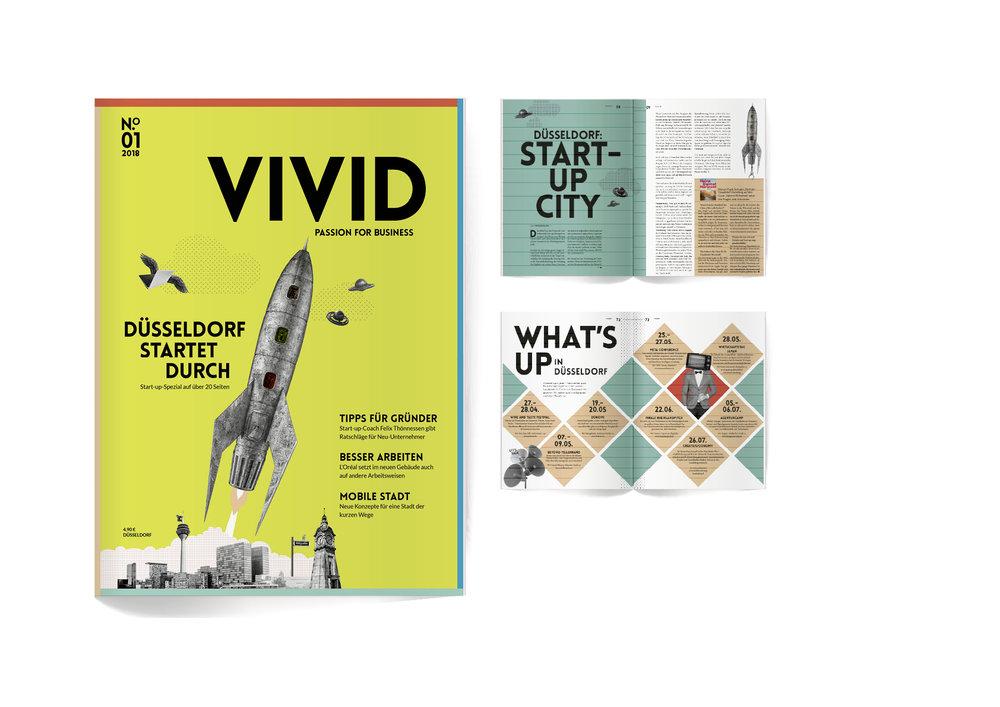 VIVID Mediadaten -