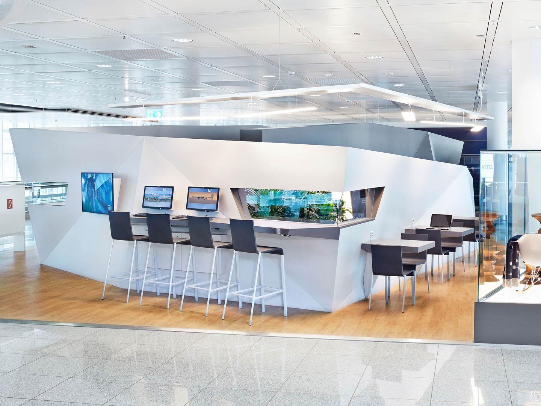 3265897f5ca1d0 Business in Düsseldorf — VIVID Magazin