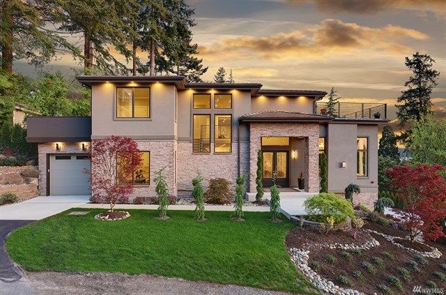 3410 W Mercer Way, Mercer Island | Sold for $3,550,000