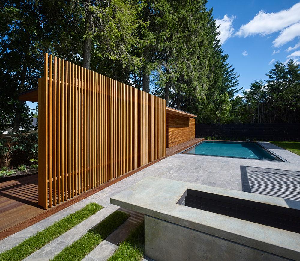 Amantea Architects / Clearview Pavilion
