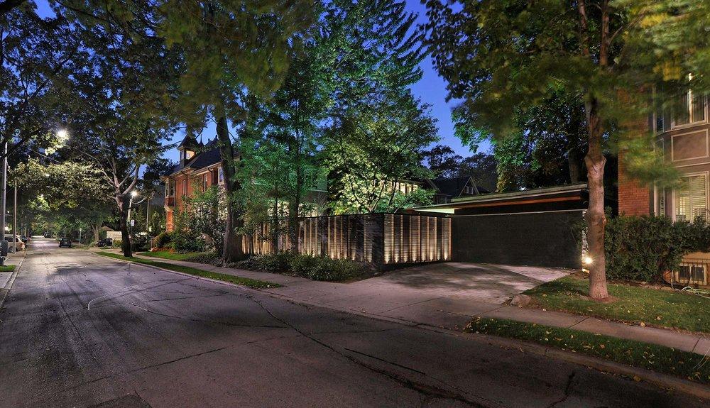 Amantea Architects / Rosedale Park