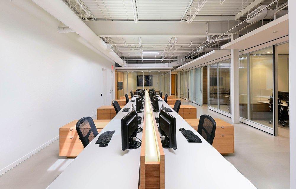 Amantea Architects / QTK Head Office