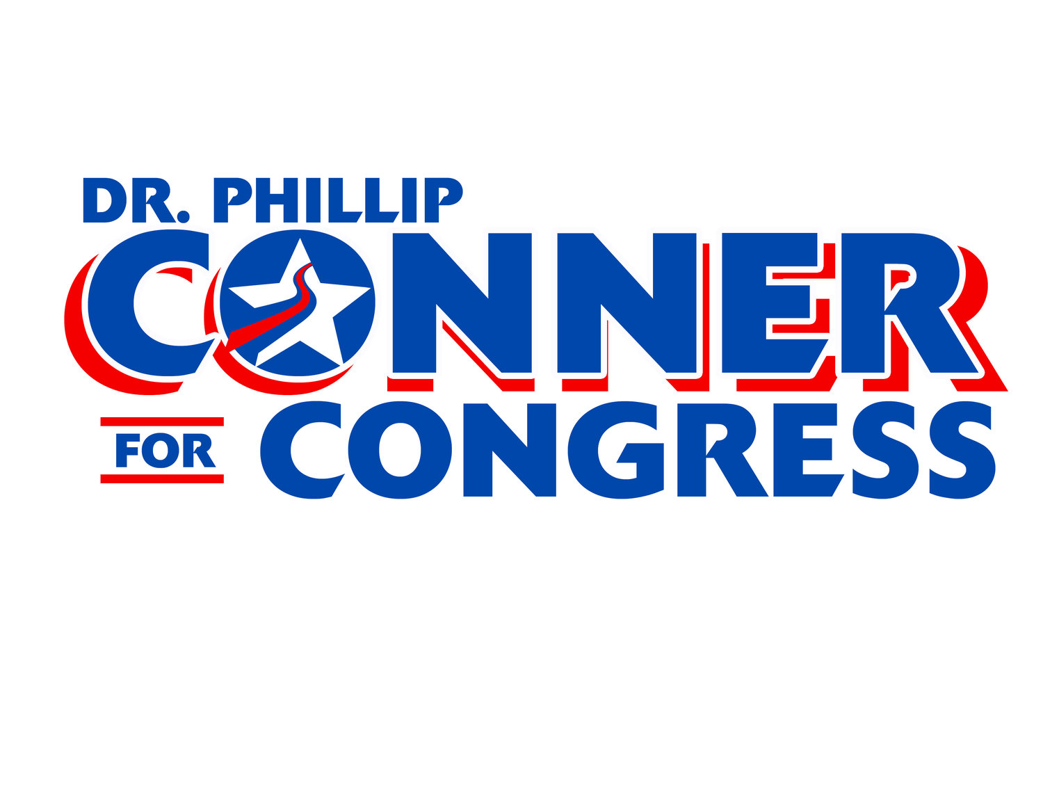 The Official Website for Dr. Phillip Conner For Congress