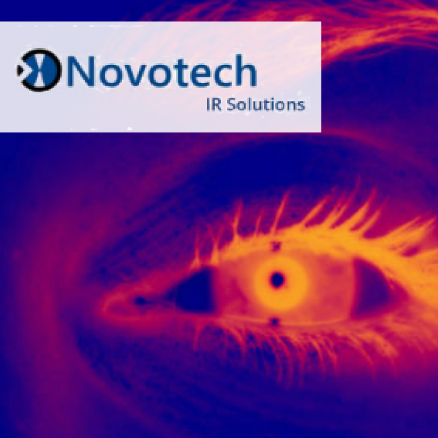 Case Study: Novotech - SMB - Electro-Optic/Infrared Manuf. - DFARS Compliance
