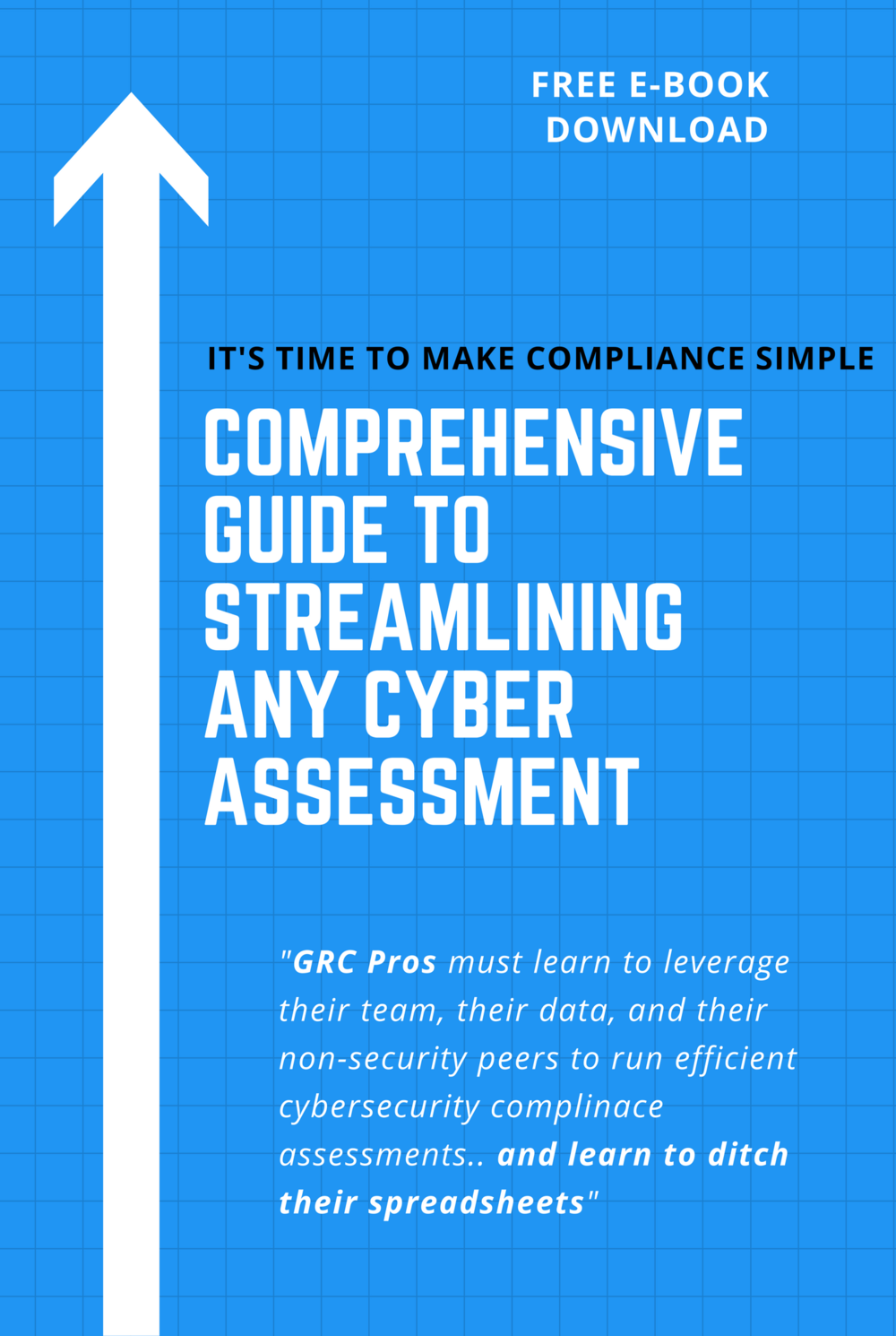cyber security assessments guide