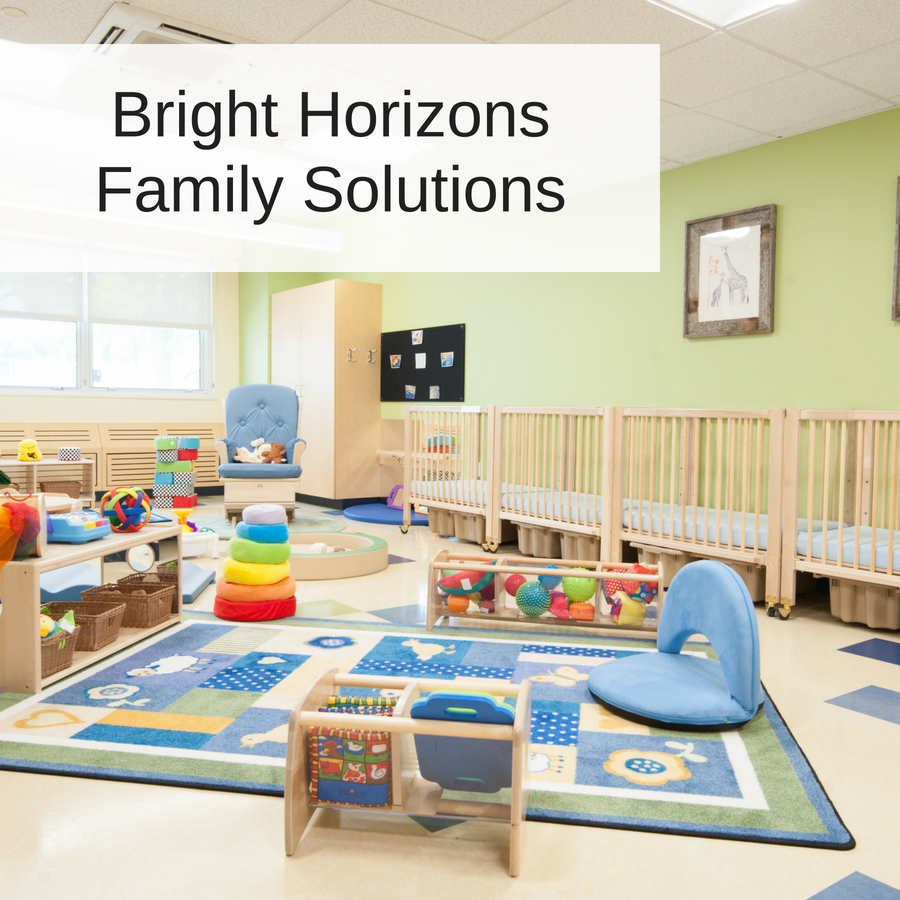 Customer Story: Bright Horizons Family Solutions - Large Enterprise - NIST Cybersecurity Framework