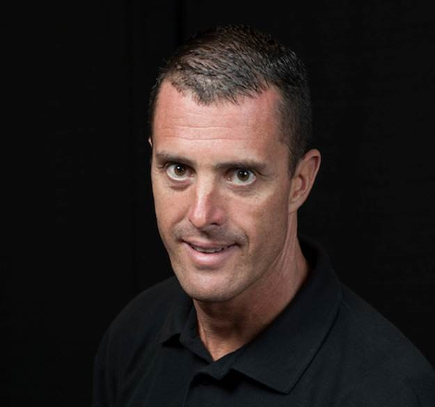George Wrenn, CEO and Founder of CyberSaint Security