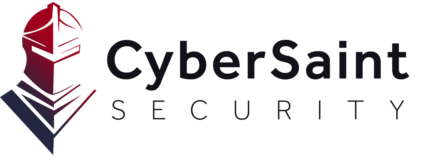 CyberSaint Security - Automated Intelligent Cybersecurity Compliance & Risk Management