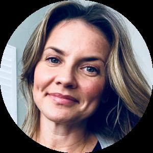 Jenna Rosenbloom, MSW  Parent Coach