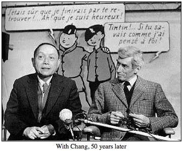 Chang and Herge 1982