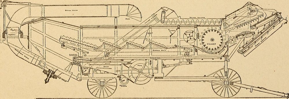 From    Farm engines and how to run them     ; the young engineer's guide   (1910)
