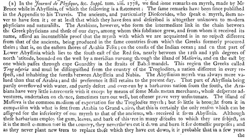 Dobson Encyclopaedia pg 571 footnote B.jpg