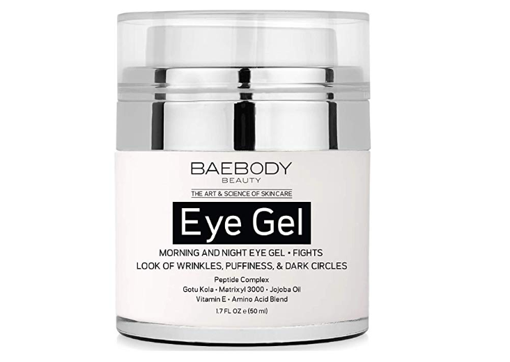 Bae Body Eye Gel