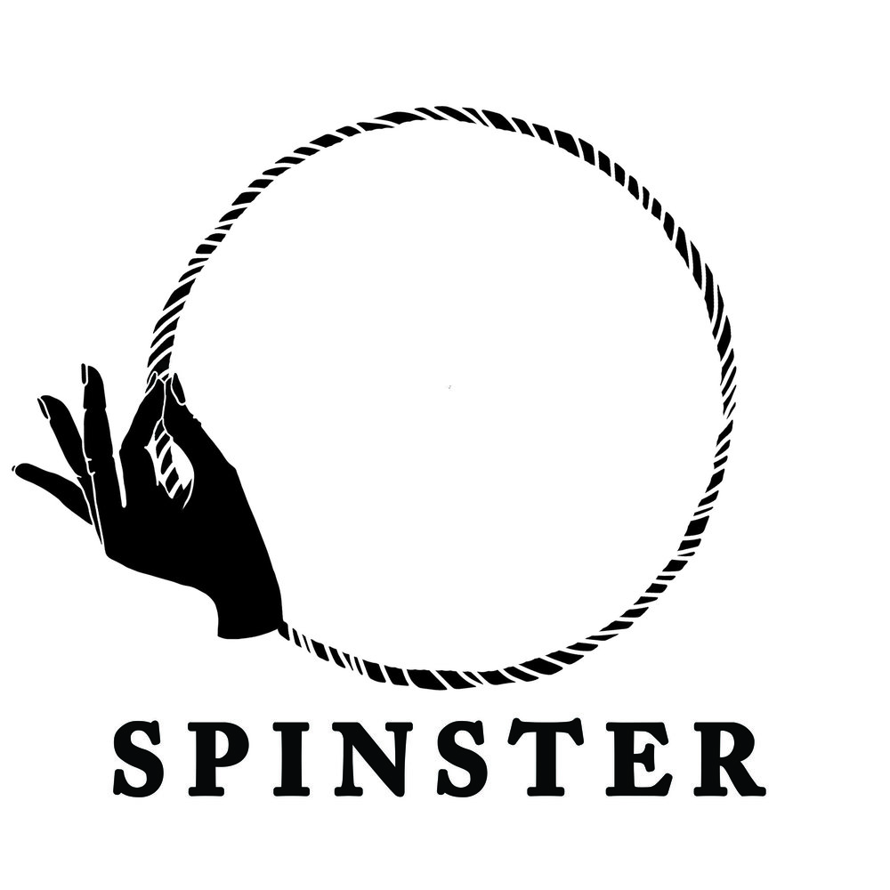 About Us - SPINSTER is an intersectional feminist record label founded in winter 2018 as a partnership between three friends-- Sarah Henson, Emily Hilliard, and Sally Anne Morgan. Grounded by their backgrounds in music, folklore, and art, the women of SPINSTER are interested in supporting a diverse range of musicians who explore territory across the traditional, radical, and experimental. As SPINSTER grows, look for compilation tapes centered around common themes and creative prompts, unearthed archival gems, groundbreaking debut releases by emerging artists, and innovative returns from veteran heroines -- all making unlikely connections across genres and forms.