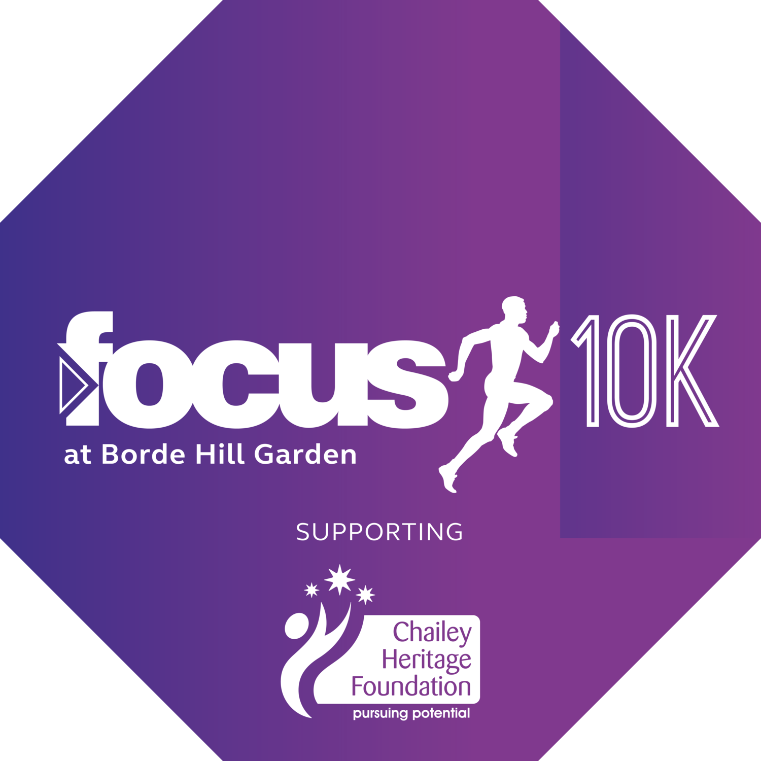 Focus 10K - Borde Hill Garden - 03.06.2018