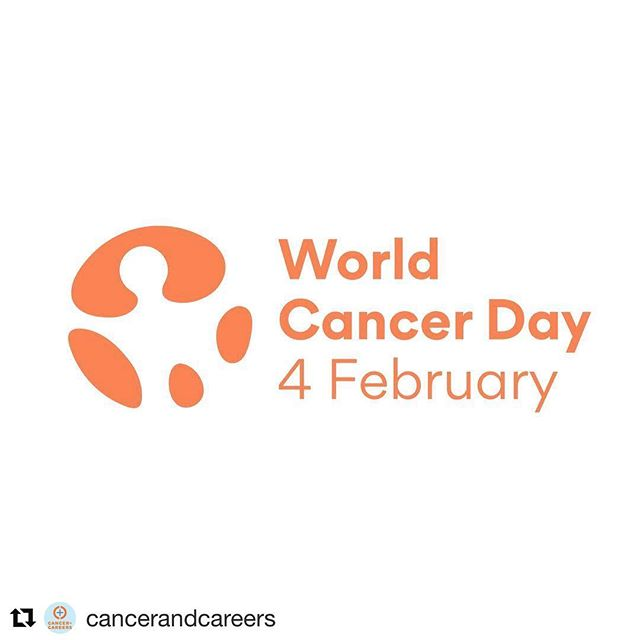 "Today, @thefeatherfoundation recognizes #WorldCancerDay and all those affected by a cancer diagnosis. This is a repost from @cancerandcareers, an organization whose mission is to support individuals navigating work AND cancer.  If there's a resource that helps families impacted by cancer, the #feathercommunity will let you know about it! #supportthroughcancer #hopethroughcancer #parentswithcancer #thefeatherfoundation. More resources can be found at: thefeatherfoundation.org under ""Other Resources."""