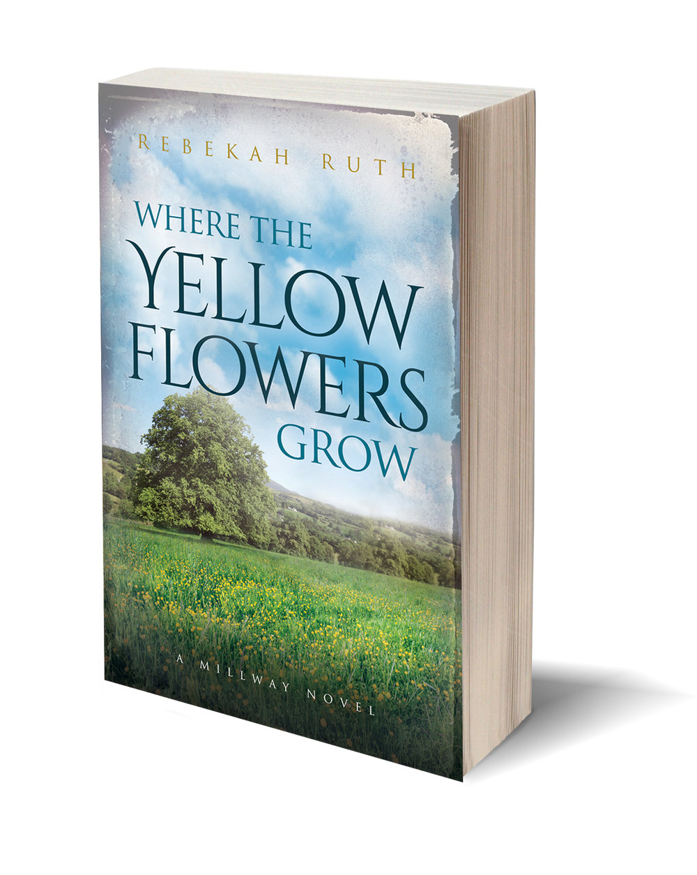 Yellow Flowers 3D cover.jpg