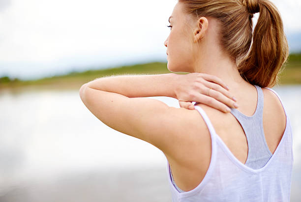 Do you have neck pain or headaches? - Click HERE for physical therapy treatments for your neck pain