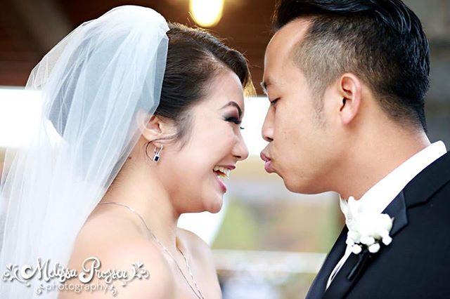 Kissy face kissy face 😘😘
