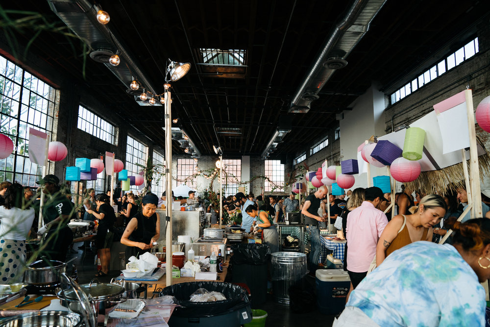 Happy Family Night Market 2018 Photo by Janice Chung