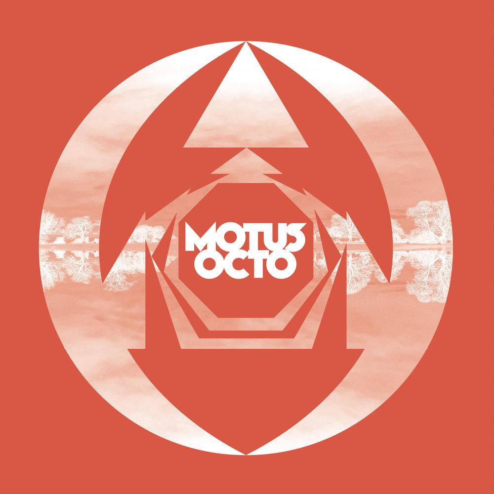 Motus Octo Vinyl -£18 -