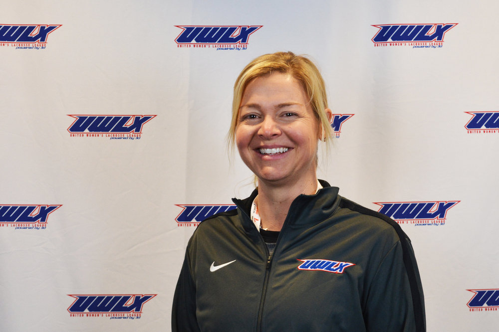 Krystin Porcella, General Manager  President, Top of the Bay Sports, Inc.