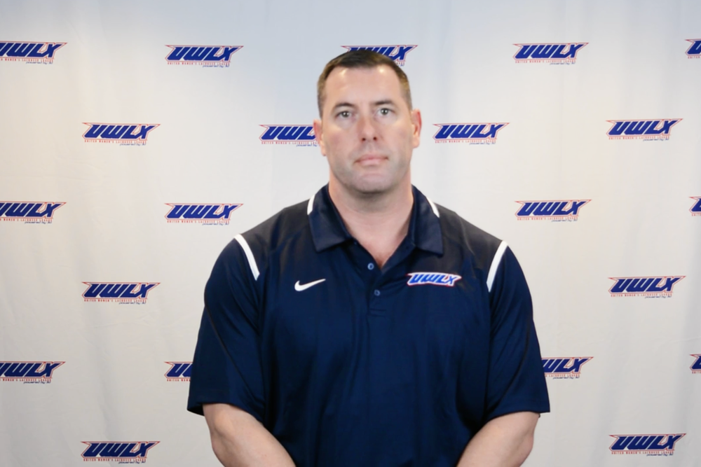 Andrew Fink, General Manager  Head Coach, NCAA Division III Women's Lacrosse, Univ. of St. Joseph's (CT)
