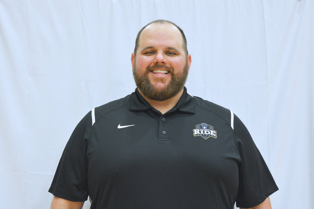Forrest Stillwell, Assistant Coach  Defensive Coordinator, NCAA Division I Women's Lacrosse, UMass-Lowell