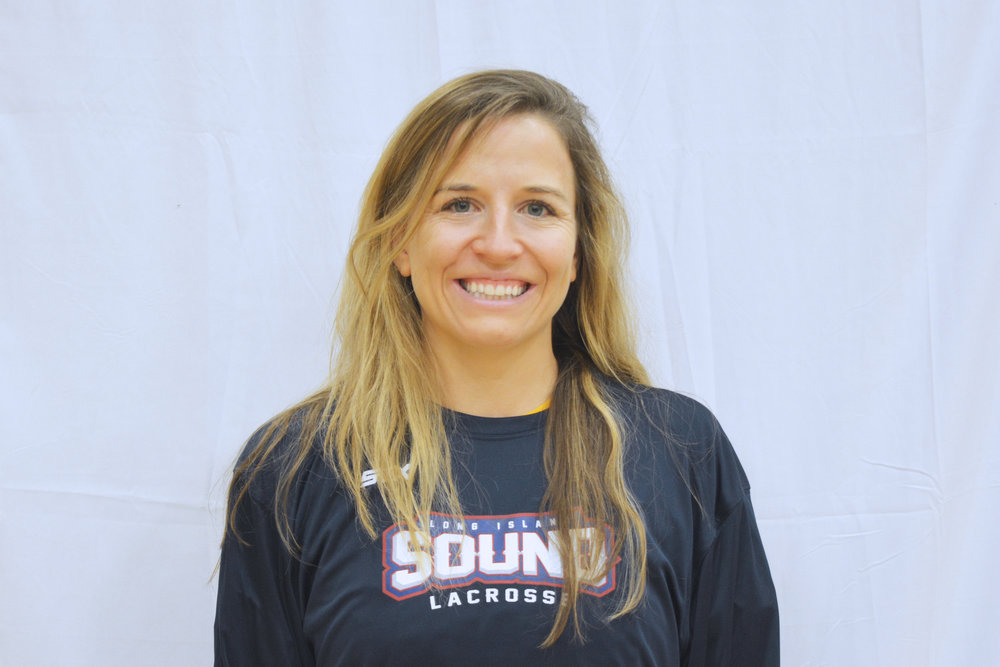 Hillary Fratzke, Assistant Coach  Head Coach, NCAA Division I Women's Lacrosse, College of William & Mary