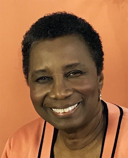 Carole Lyles Shaw
