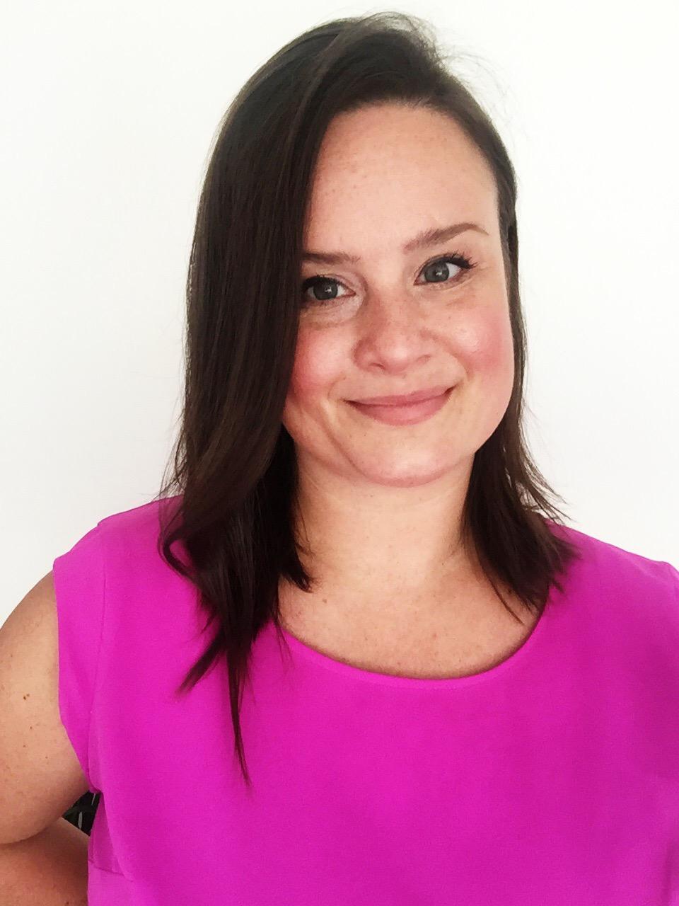 Nicole Daksiewicz