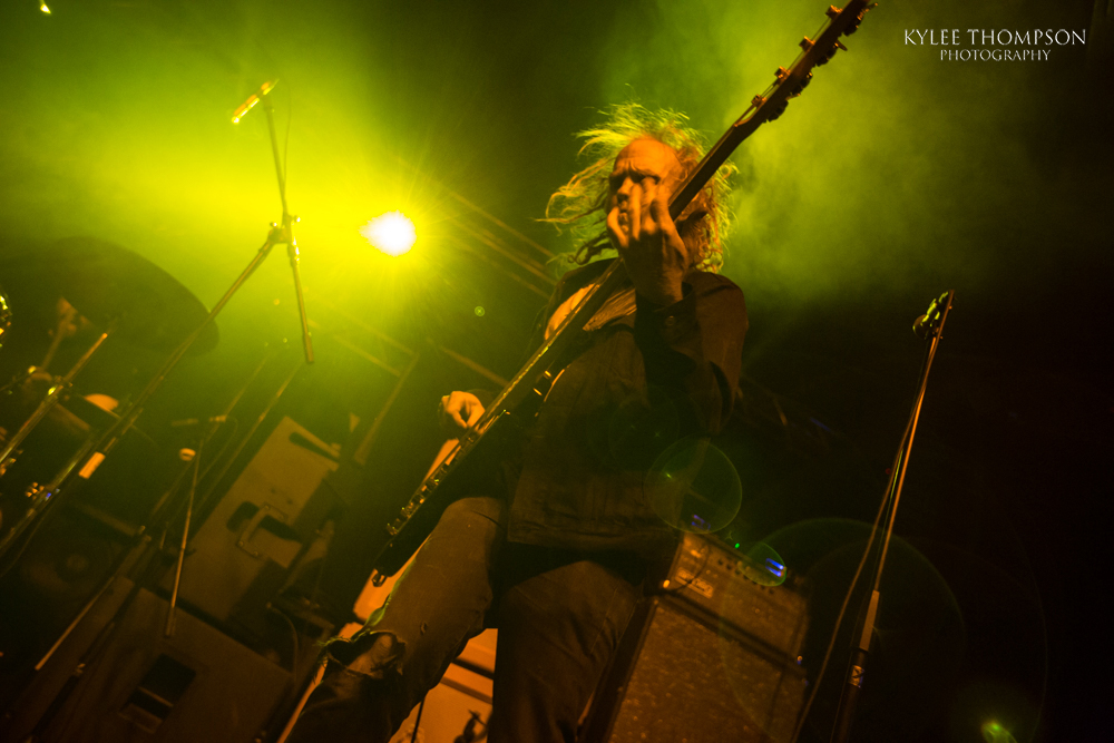 Corrosion of Conformity @ The Ranch Roadhouse - February 12th 2018