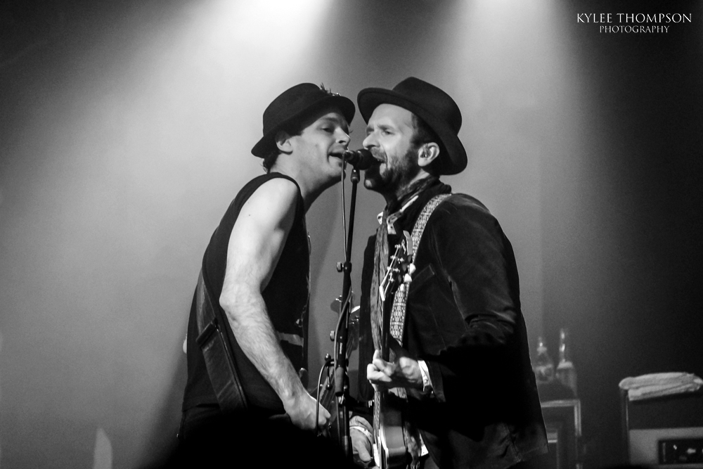 The Trews @ The Starlite Room - January 30th 2019