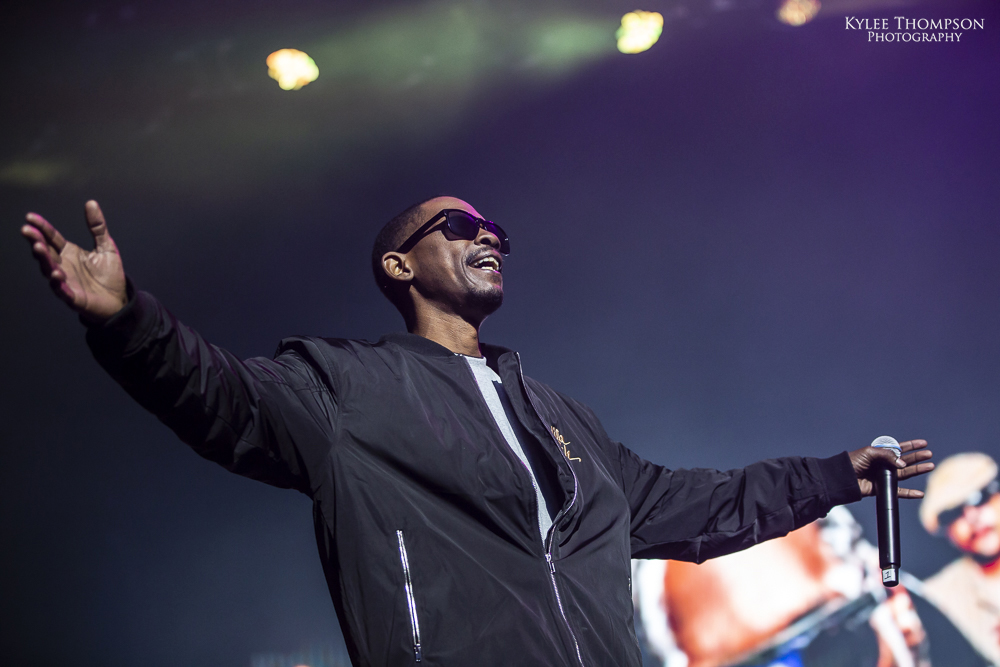 Kurupt @ Rogers Place - February 20th 2019