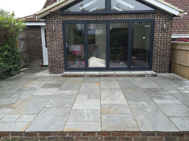 Patios & Pathways - Click for more information.