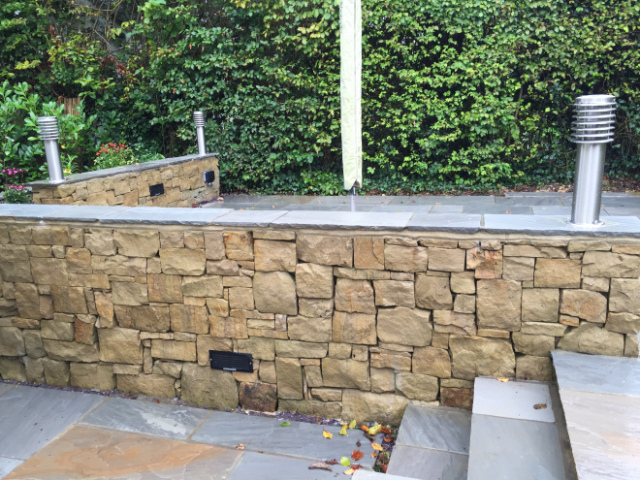 Walling - Click for more information.