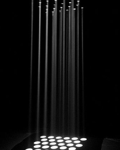 New ideas for lights on stage. #lights #stage #onstage #indiefolk #folk #ambient #weirdfolk #stagedesign #postmodern #minimalism #music #design #lightdesign #lightdesigner
