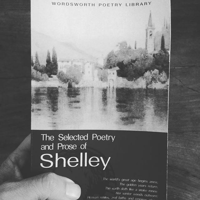 Back to work ! #inspiration #poetry #shelley #newsongs #folk #folkmusic