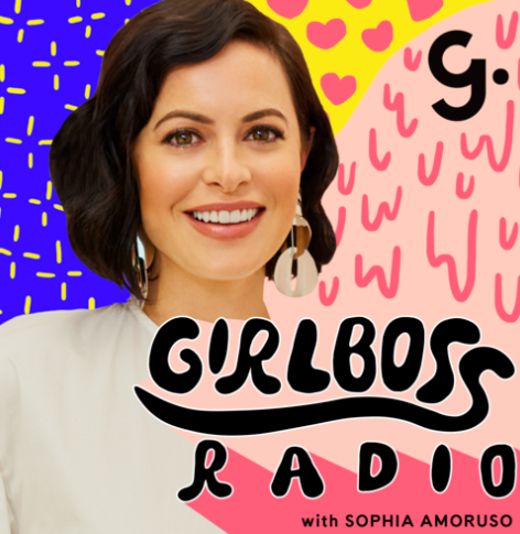 Girlboss Radio with Sophia Amoruso    On each episode of the podcast, Sophia interviews boundary-pushing women who've made their mark—eschewing polite conversation and extracting solid advice from the lessons they've learned along the way.  In this episode, Gretchen Carlson's allegations of sexual harassment against Fox News exec Roger Ailes last year were a major catalyst for uncovering a rampant culture of sexism across industries. On   Girlboss Radio  , she takes a deep dive into what it was like, and what she's doing to help other women.