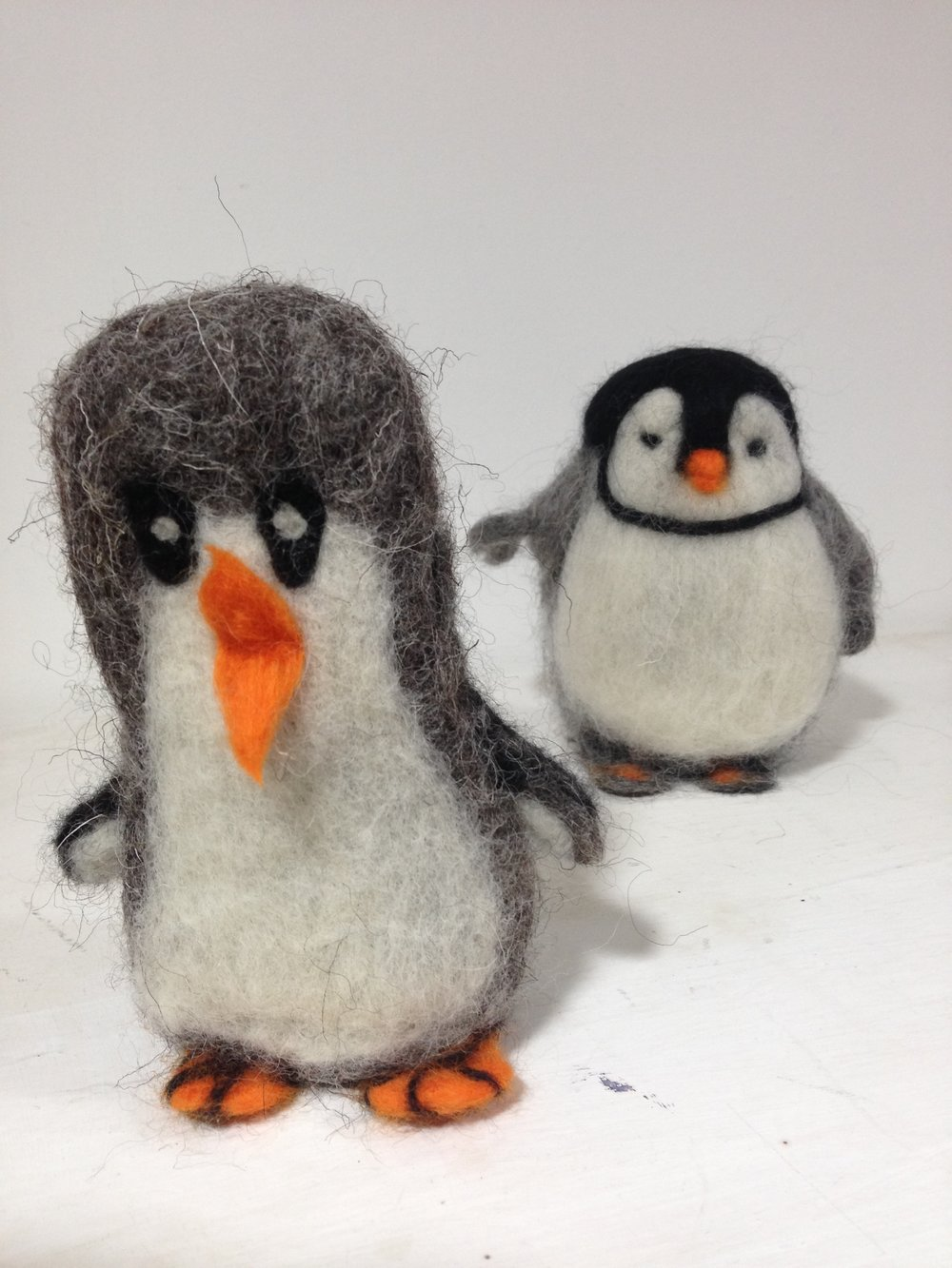Needle Felt Friends  dates to follow or please contact