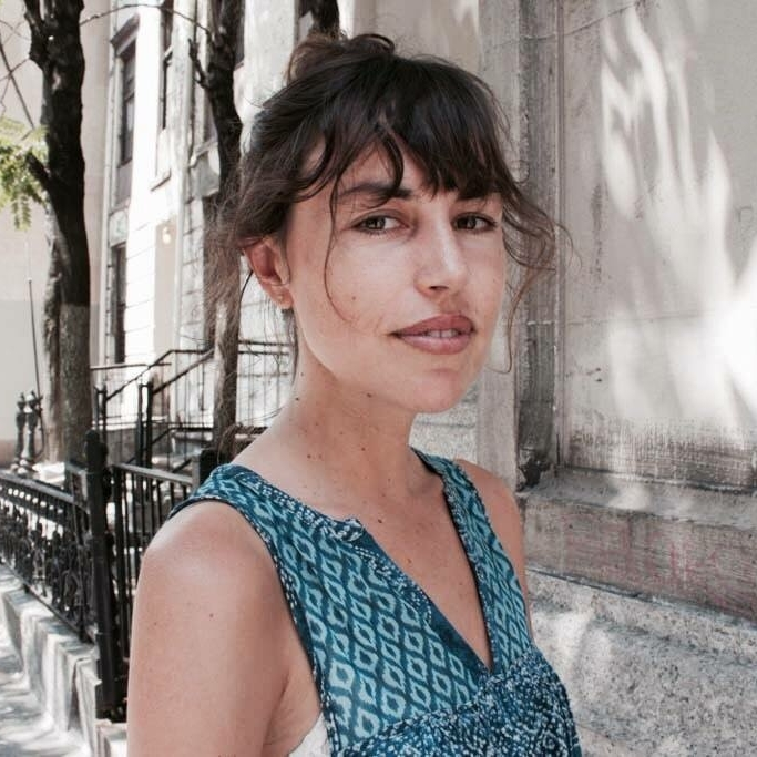 Farah Marie Velten   Born in Sausalito CA, Farah Marie Velten is a NYC based teaching artist practicing photography focusing on analogue and alternative printmaking processes. In addition to teaching with JHP, Farah assist teaches at International Center for Photography (ICP), has taught at ICP The Point, Chelsea HSFI, as well as in Patagonia Chile, Bretagne France, and Malmö Sweden. She recently was a participating artist in Kulturföreningen Triennal's  Agrikultura  where she developed her project  Agriphoto-Culturagraph , exploring the relationship between art and agriculture in Hyllie Sweden. Farah has exhibited work in New York, California, Sweden, and has published her photography as cover art for academic journals and music albums. Farah is new to the JHP team.