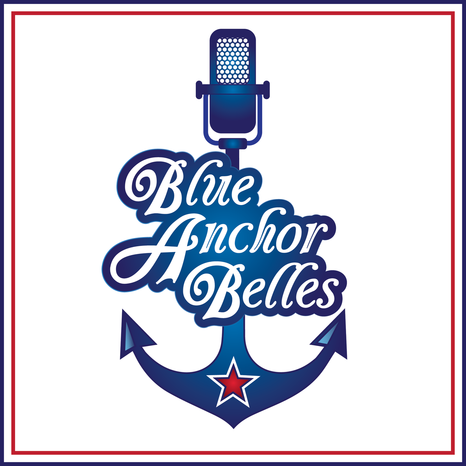 Blue Anchor Belles
