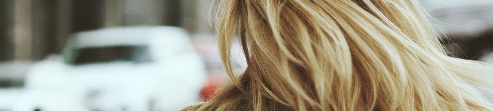 Wig Services -