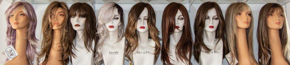 Wigs -