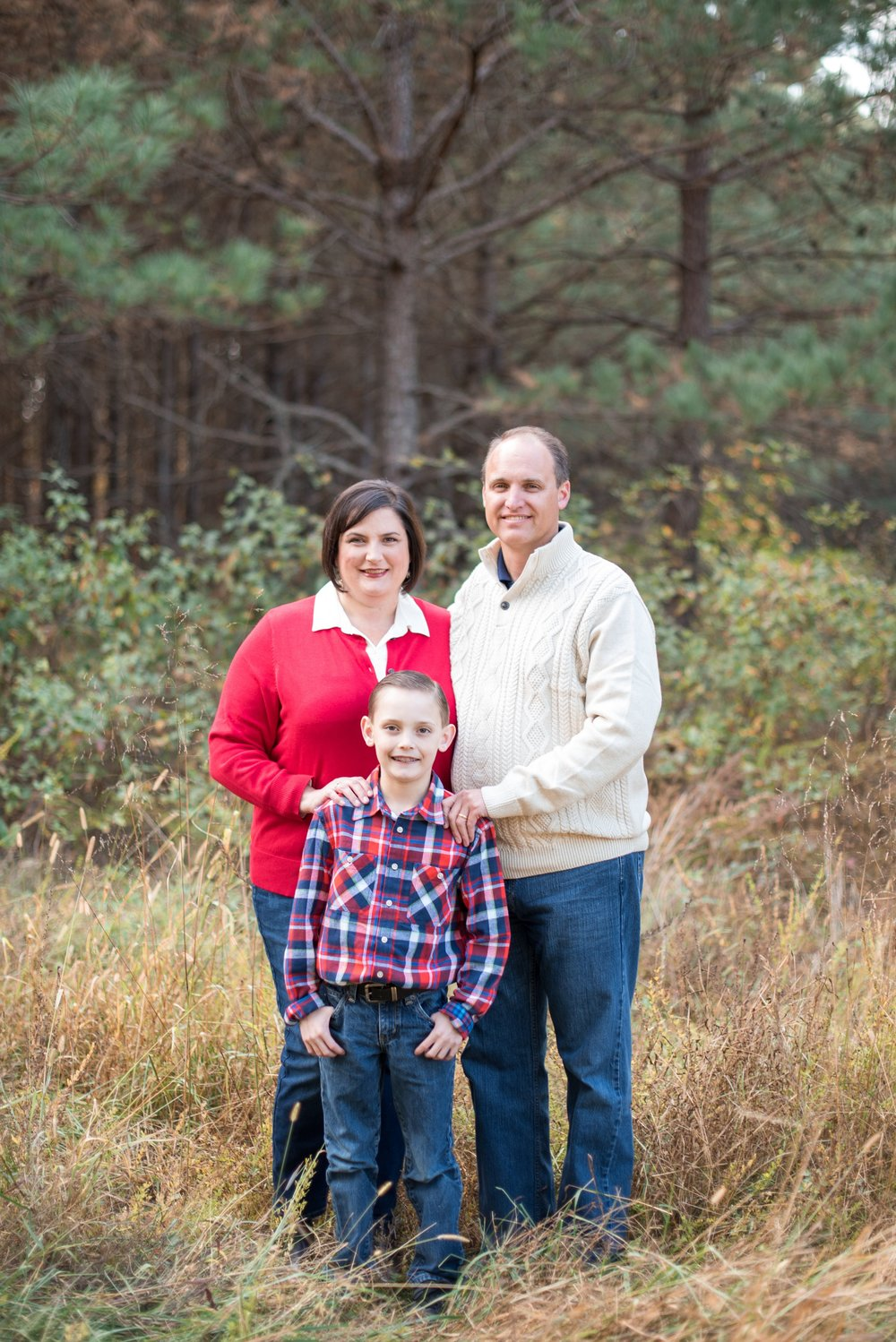 Adam and Jennie Montgomery - Adam and Jennie live in the Macedonia Community of Cherokee County and have one son, Jack, who is 11. They both work in Alpharetta and enjoy spending time together as a family as much as possible. Having been members of First Baptist Church of Alpharetta for over two decades, they have served in many of their ministries. Adam and Jennie both currently serve GracePoint on the Radical Hospitality Team, Adam as a greeter and Jennie as a host.Once they learned of GracePoint Church, they felt called to serve God in a community much closer to our home. They want to live and share the radical hospitality of Jesus with others, and desire that everyone who comes to GracePoint Church feels welcomed, loved, and at home.