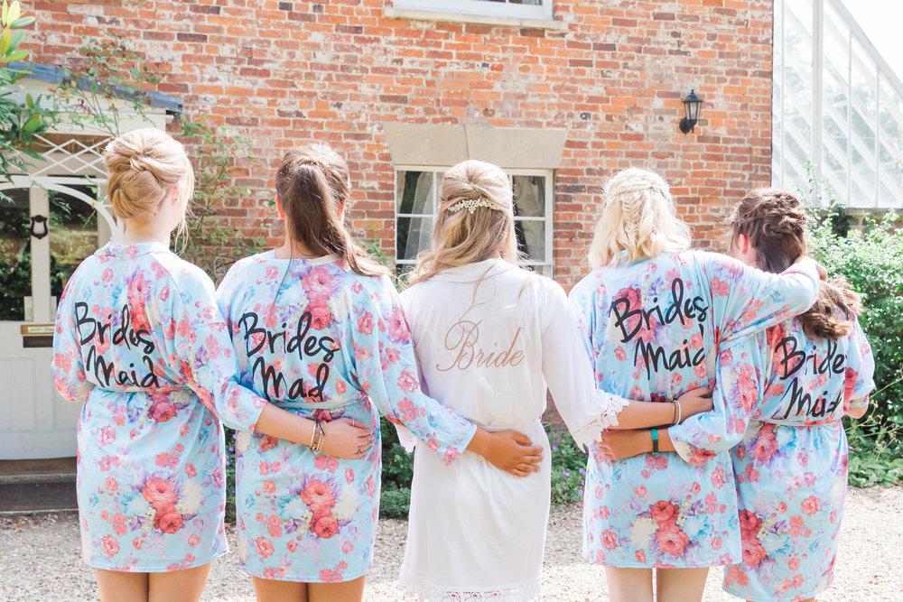 floral bridesmaids dressing gown somerset.jpg