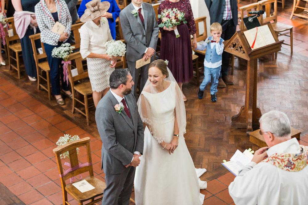 beautiful wedding ceremony windsor.jpg
