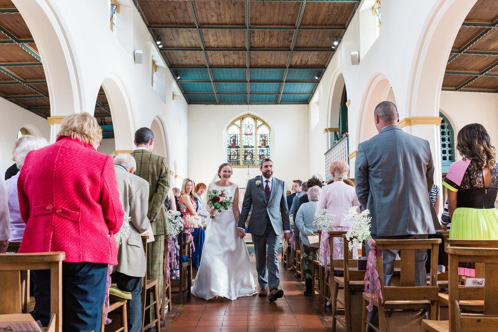 windsor wedding just married.jpg