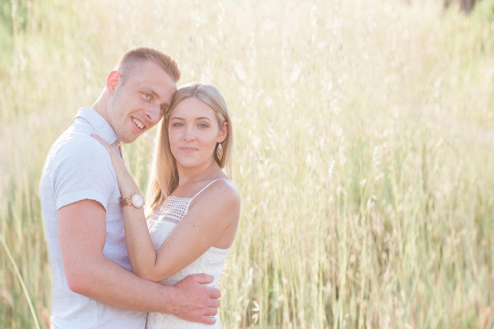 ENGAGEMENT/PRE WEDDING SHOOT -