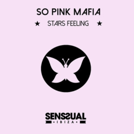 STARS FEELING - My first EP Stars feeling is out, check it out on iTunes and Spotify.